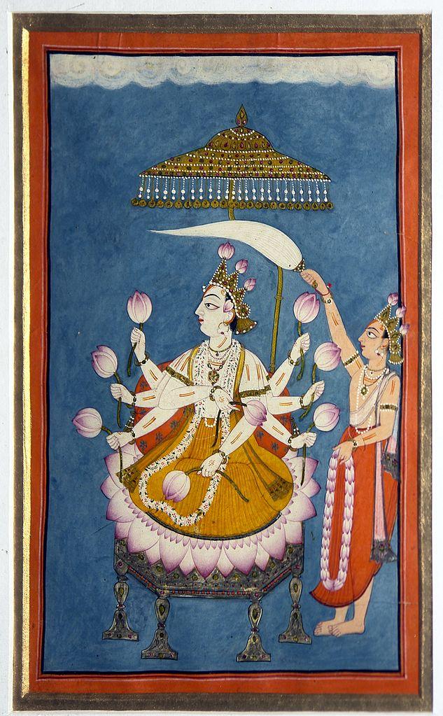 633px-Vishnu_holding_lotus_flowers,_National_Museum,_New_Delhi