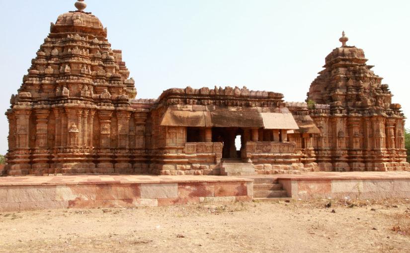L'arte del tempio in India