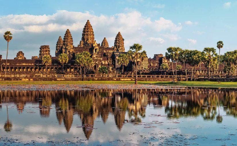 Corso: Viaggio in Cambogia