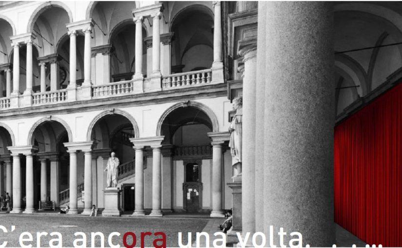 25 gennaio alla Pinacoteca di Brera